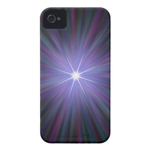 Big Bang, conceptual computer artwork. iPhone 4 Covers