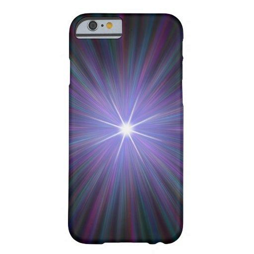 Big Bang, conceptual computer artwork. iPhone 6 Case