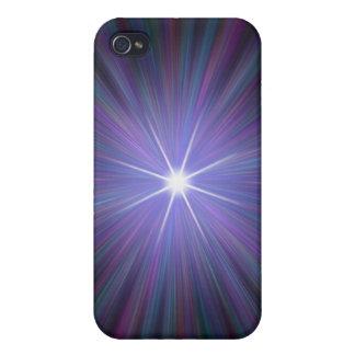 Big Bang, conceptual computer artwork. iPhone 4/4S Covers