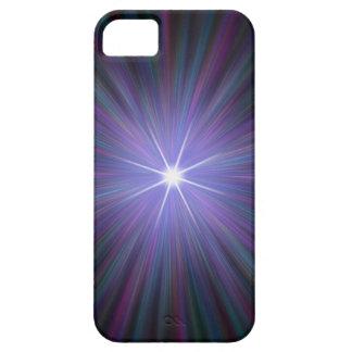 Big Bang, conceptual computer artwork. iPhone 5 Case