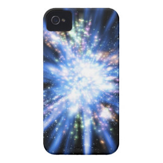 Big Bang from Outer Space iPhone 4 Case