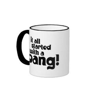 Big Bang Mug