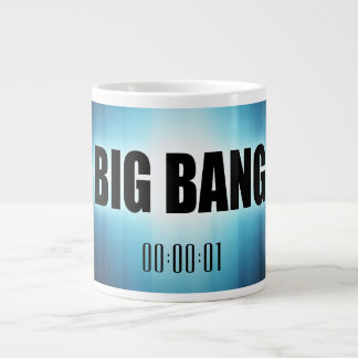 Big Bang 20 Oz Large Ceramic Coffee Mug