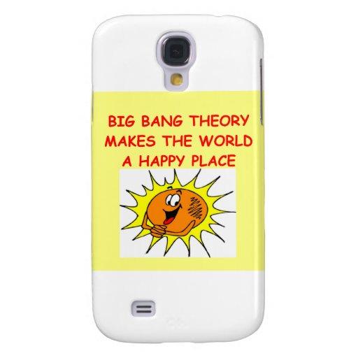 big bang theory samsung galaxy s4 case