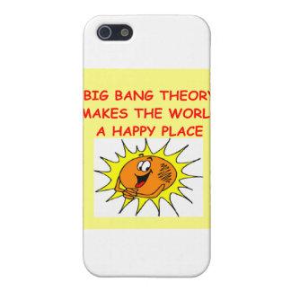 big bang theory iPhone 5 case
