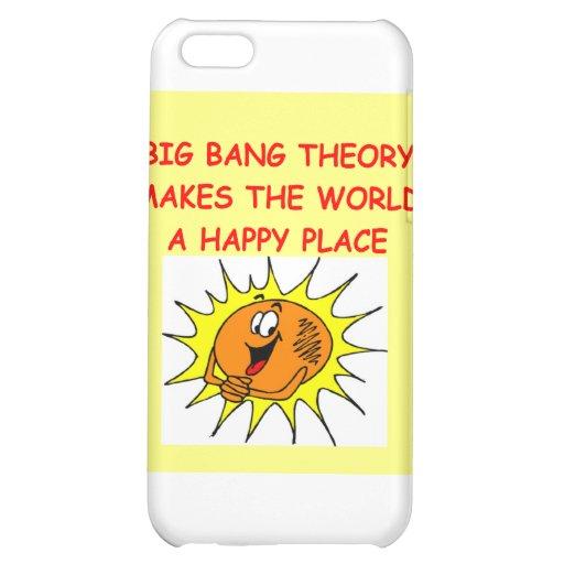 big bang theory iPhone 5C case