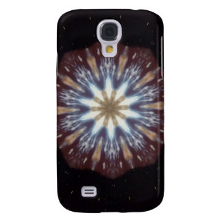 Big Bang Theory Kaleidoscope Samsung Galaxy S4 Cover