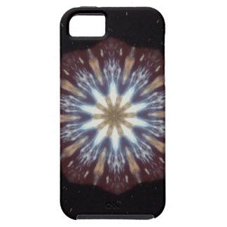 Big Bang Theory Kaleidoscope iPhone 5 Case