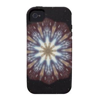 Big Bang Theory Kaleidoscope iPhone 4 Covers