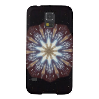 Big Bang Theory Kaleidoscope Galaxy S5 Case