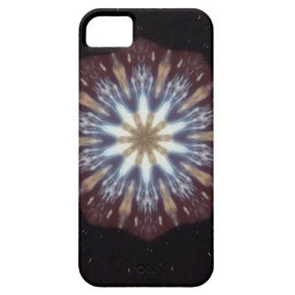 Big Bang Theory Kaleidoscope iPhone 5 Cover
