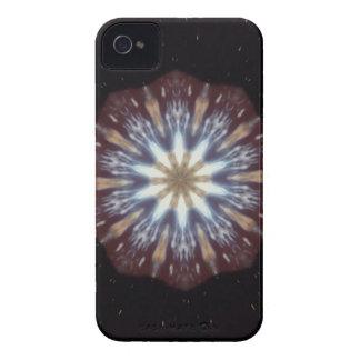 Big Bang Theory Kaleidoscope iPhone 4 Case