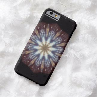 Big Bang Theory Kaleidoscope Barely There iPhone 6 Case