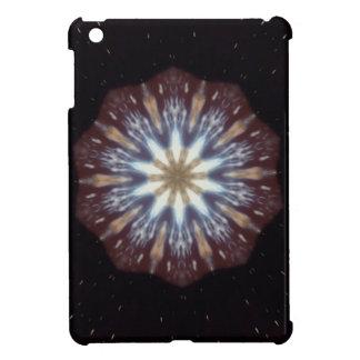 Big Bang Theory Kaleidoscope iPad Mini Cover