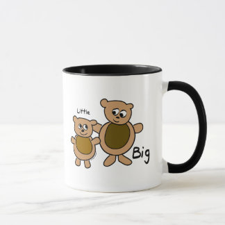Big Bear Little Bear Mug