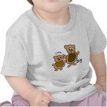 Big Bear Little Bear T Shirts