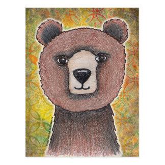 Big Bear Postcard