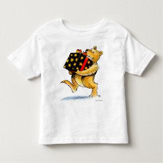 Big Bear Toddler T-Shirt