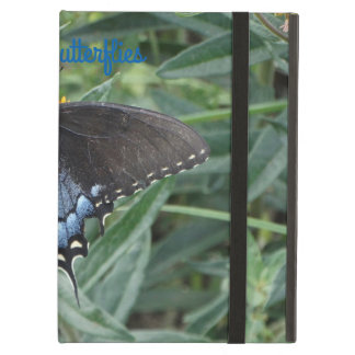 Big Beautiful Butterfly Case For iPad Air