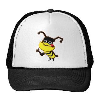 Big Bee hat