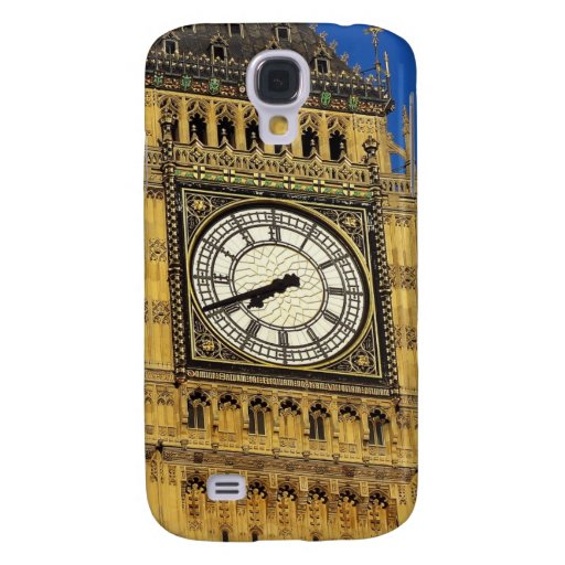 Big Ben 1 iPhone 3G/3GS Case Samsung Galaxy S4 Cover