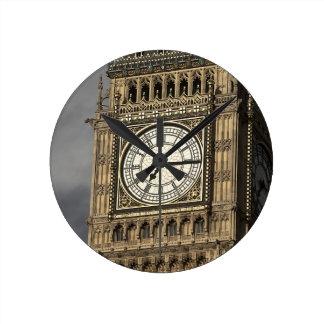 Big Ben 3 Clocks