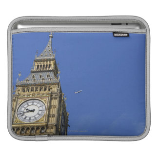 Big Ben 3 iPad Sleeve