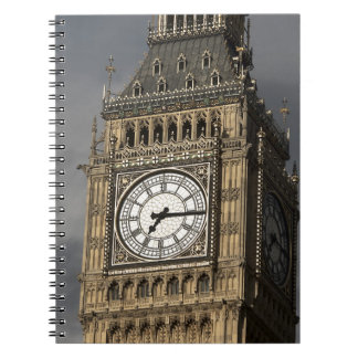 Big Ben 3 Notebooks