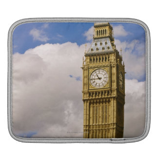 Big Ben 5 iPad Sleeve