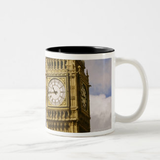 Big Ben 5 Two-Tone Coffee Mug