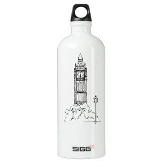 big ben.ai SIGG traveller 1.0L water bottle