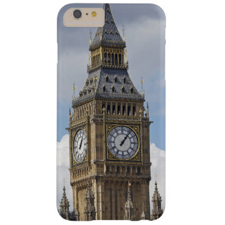 Big Ben and Houses of Parliament, London, Barely There iPhone 6 Plus Case