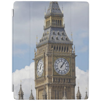 Big Ben and Houses of Parliament, London, iPad Cover