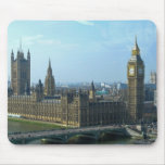 Big Ben and Houses of Parliament - London Mousepads