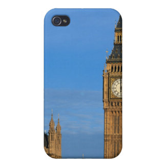 Big Ben and Parliament Building iPhone 4/4S Cover
