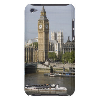 Big Ben and Thames River iPod Touch Cover