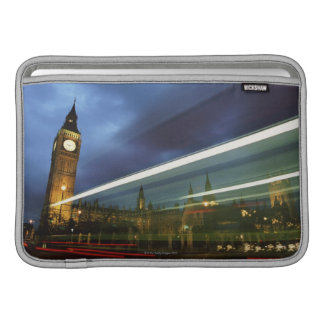 Big Ben and the Houses of Parliament Sleeve For MacBook Air