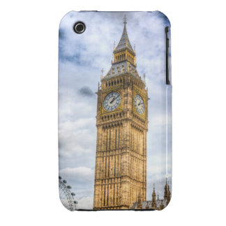 Big Ben And The London Eye Case-Mate iPhone 3 Cases