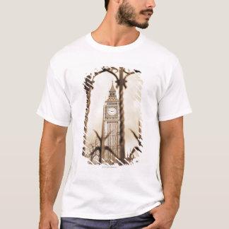 Big Ben at Parliament, London T-Shirt