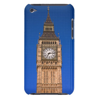 Big Ben at the British Capital iPod Case-Mate Case