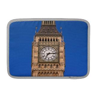 Big Ben at the British Capital Sleeve For MacBook Air