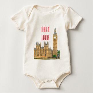 Big Ben Baby Bodysuit