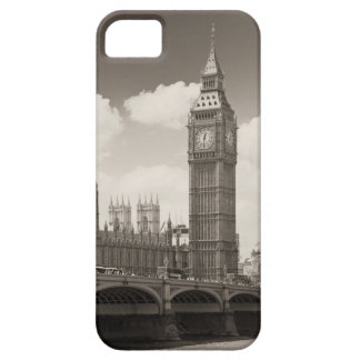 Big Ben Barely There iPhone 5 Case