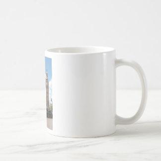 Big Ben Basic White Mug