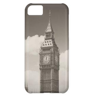Big Ben iPhone 5C Cover