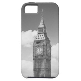 Big Ben iPhone 5 Covers