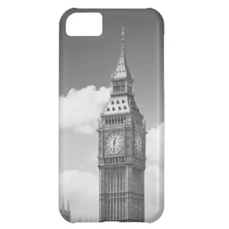 Big Ben Cover For iPhone 5C