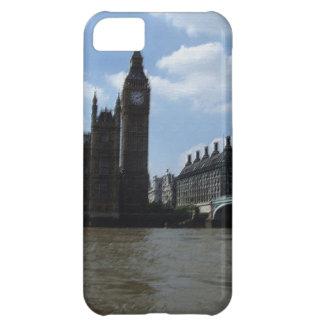 BIG BEN iPhone 5C COVERS