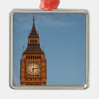 Big Ben Christmas Ornament