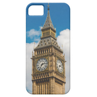 Big Ben Clock -  London Barely There iPhone 5 Case